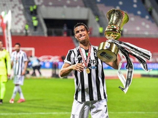 Pavel Nedved jamin Cristiano Ronaldo bertahan di Juventus.