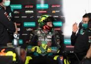 Petronas Yamaha Masih Dukung Penuh Valentino Rossi