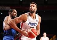 Prancis Kejutkan Amerika Serikat di Laga Perdana Olimpiade Tokyo