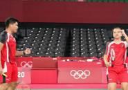 Praveen/Melati Raih Kemenangan Kedua Penyisihan Grup Olimpiade Tokyo