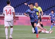 Rekap Hasil Sepak Bola Putra Olimpiade Tokyo 2020: Jepang Lolos!