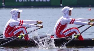 Rowing Indonesia Diharapkan Tampil All Out di Final C