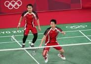 Sudah kalahkan Korea, Aaron/Wooi Yik Pede Libas Ahsan/Hendra di Penyisihan