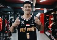 Abraham Wenas Diperkenalkan Sebagai Pemain Baru Bali United