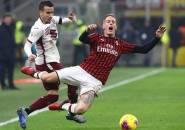 AC Milan Ingin Jual Conti, Banderol dan Gaji Jadi Penghalang