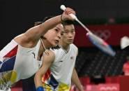 Chong Wei Kecewa Peng Soon/Liu Ying Dibully Habis-Habisan Netizen Malaysia