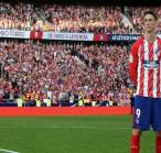 Fernando Torres Resmi Kembali Latih Tim Muda Atletico Madrid