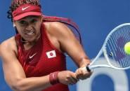 Hasil Olimpiade: Naomi Osaka Lalui Laga Kedua Tanpa Basa Basi