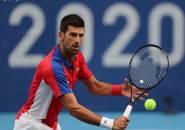 Hasil Olimpiade: Novak Djokovic Dan Alexander Zverev Tak Terbendung