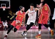 Hasil Olimpiade Tokyo: Spanyol Masih Terlalu Tangguh Untuk Tim Tuan Rumah