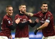 Ingin Kumpulkan Dana, AC Milan Bakal Korbankan Tiga Bintang Ini