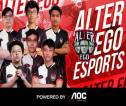 Juara VCT Challengers Indonesia Stage 3, Alter Ego Amankan Tiket VCT SEA