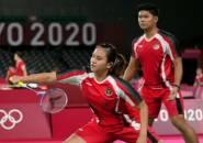 Kalah Dari Pasangan Jepang, Praveen/Melati Tempati Runner Up Grup C