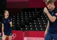 Marcus/Smith Pastikan Tiket Perempat Final Olimpiade Tokyo 2020