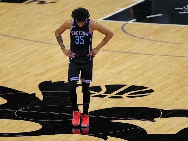 Marvin Bagley III mungkin bakal berpisah dengan Sacramento Kings di musim panas ini.