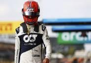 Mulai Konsisten Tampil Positif, Yuki Tsunoda Dapat Wejangan dari Ricciardo