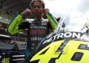 Valentino Rossi Diyakini Masih Tetap Jadi Pebalap Cepat