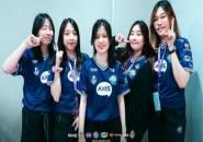 WSL Season 3: Diwarnai Rekor Game Terlama, EVOS Lynx Hantam RRQ Mika