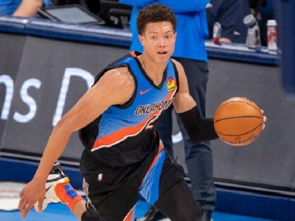 Detroit Pistons tolak kesempatan untuk dapatkan Shai Gilgeous-Alexander. (Images; Getty)
