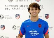 Joao Felix Lanjutkan Pemulihan Cedera Engkelnya di Madrid