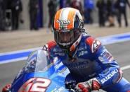 Legenda MotoGP Ini Anggap Alex Rins Terlalu Santai