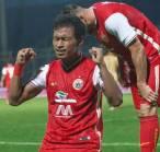 Osvaldo Haay Dan Trofi Pertama Untuk Persija Jakarta