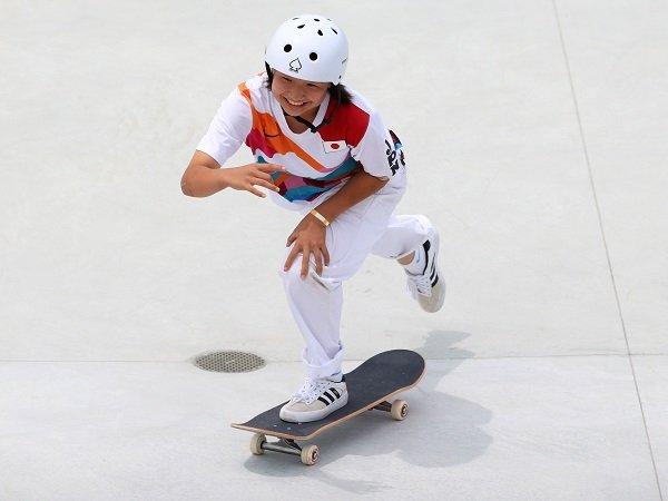 Jepang rebut puncak klasemen sementara perolehan medali di Olimpiade Tokyo 2020.