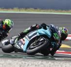 Petronas SRT Bertekad untuk Perbaiki Performa di Paruh Kedua MotoGP 2021