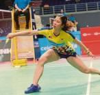 Soniia Cheah Doakan Pemain Hongaria Sembuh Dari Cedera di Olimpiade