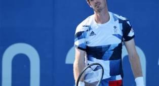 Andy Murray Indikasikan Hal Ini Usai Kekalahan Di Olimpiade Tokyo