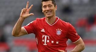 Bayern Munich Jawab Minat Chelsea untuk Rekrut Robert Lewandowski