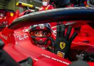 Carlos Sainz Jr Ragu Ferrari Bisa Berjaya di GP Hungaria