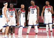 Hasil Olimpiade: Amerika Serikat Terlalu Tangguh untuk Iran