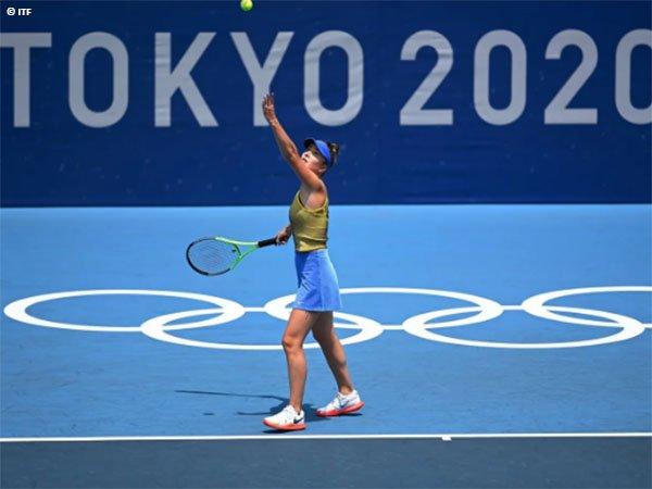 Elina Svitolina meluncur ke perempatfinal Olimpiade Tokyo