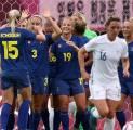 Hasil Pertandingan Sepak Bola Putri Olimpiade Tokyo 2020: Babak Grup Tuntas