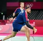 Ivanov/Sozonov Tutup Penyisihan Grup Dengan Kemenangan