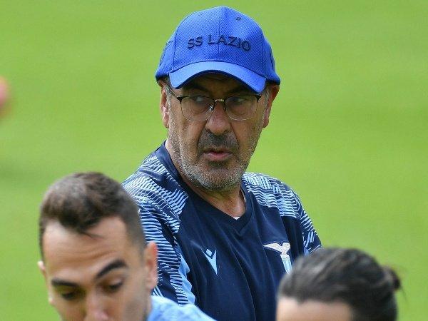 Pelatih Lazio
