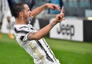 Max Allegri Umumkan Leonardo Bonucci Bukan Lagi Wakil Kapten Juventus
