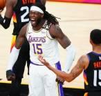Montrezl Harrell Masih Ragu Tentukan Masa Depannya Dengan Lakers