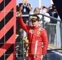Punya Peluang Menang di Hungaroring, Ferrari Tak Mau Terlalu Optimistis