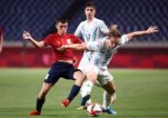Rekap Sepak Bola Putra Olimpiade Tokyo 2020: Tim Besar Berguguran