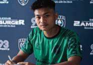 Semen Padang FC Pinjamkan Eks Pemain Timnas Futsal Indonesia Ke PSPS Riau