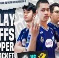 Comeback, Wann Bantu EVOS Legends Gasak ONIC Esports di NMA Season 3
