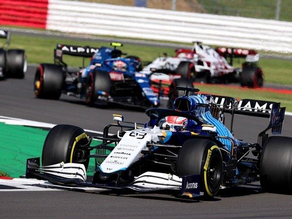 George Russell frustasi dengan penambahan aturan F1.