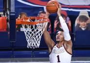 Golden State Warriors Incar Jalen Suggs di NBA Draft