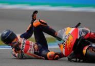 Honda Pegang Rekor Paling Banyak Alami Kecalakaan di MotoGP 2021