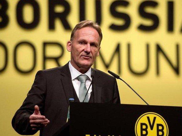 Borussia Dortmund Terbuka untuk Datangkan Pemain Baru
