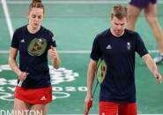 Marcus/Smith Kecewa Kandas di Perempat Final Olimpiade Tokyo 2020