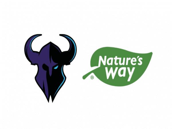 Minnesota RØKKR Resmi Menjalin Kerjasama dengan Nature's Way
