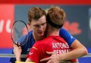 Olimpiade Tokyo 2020: Dua Pemain Andalan Denmark Belum Terbendung